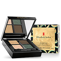 Limited Edition Beautiful Color Eye Shadow Quad