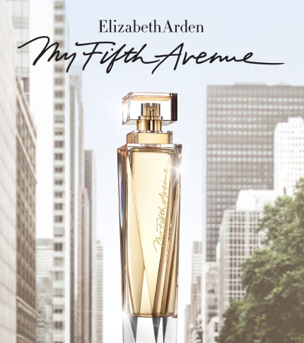 Elizabeth Arden My Fifth Avenue - Elizabeth Arden New Zealand Fragrances