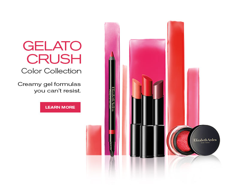 Gelato Crush - Elizabeth Arden Makeup