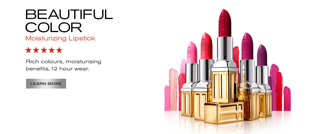 Beautiful Colour Collection - Elizabeth Arden Makeup
