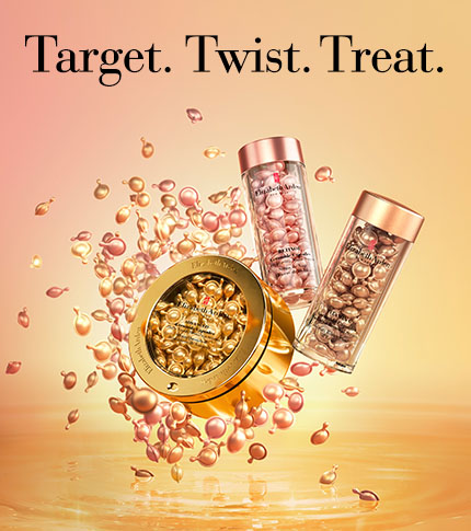 Targeted Solutions - Elizabeth Arden New Zealand Skincare