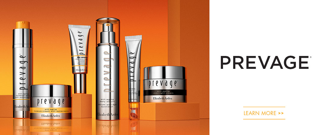 PREVAGE Anti-ageing Skin Care - Elizabeth Arden New Zealand Skincare