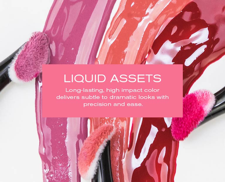 Elizabeth Arden New Zealand : Makeup & Beauty : Liquid Assets