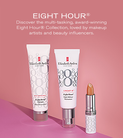 Elizabeth Arden New Zealand : Eight Hour Cream Skincare