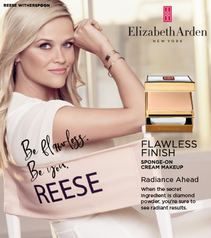 Elizabeth Arden New Zealand Makeup Beauty Foundation
