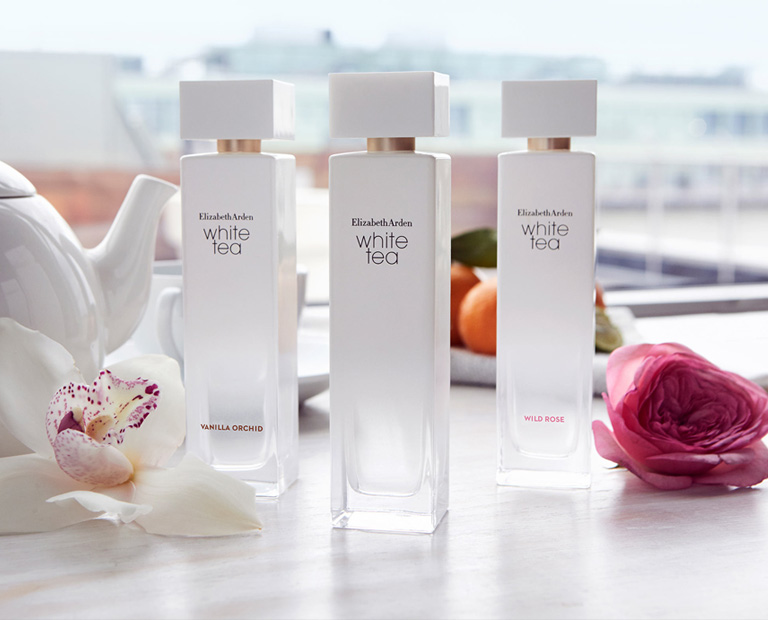 Elizabeth Arden New Zealand : Fragrance & Perfume : Floral Fruity
