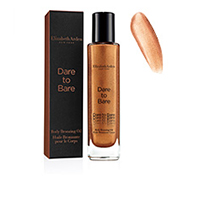 Dare to Bare Body Bronzing Oil, Limited Edition