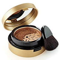 Pure Finish Mineral Bronzing Powder: Medium