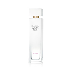 White Tea Wild Rose Eau De Toilette Spray