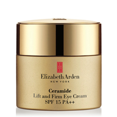 Ceramide Lift and Firm Eye Cream SPF15 PA++